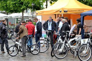 2010-06-12 Emobilität Soest 2
