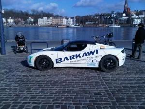 Barkawi Tesla