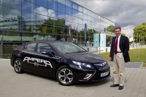 Oettinger Ampera