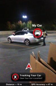 car_finder