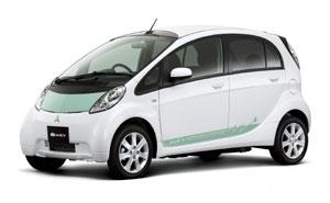 Quelle: Mitsubishi Motors