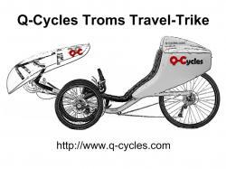 q-cycles