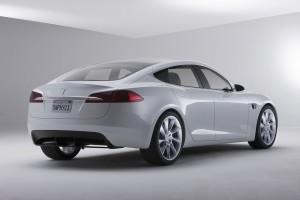 Für den Showroom in Deutschland hat sich Tesla den Standort München ausgewählt      Quelle: Tesla